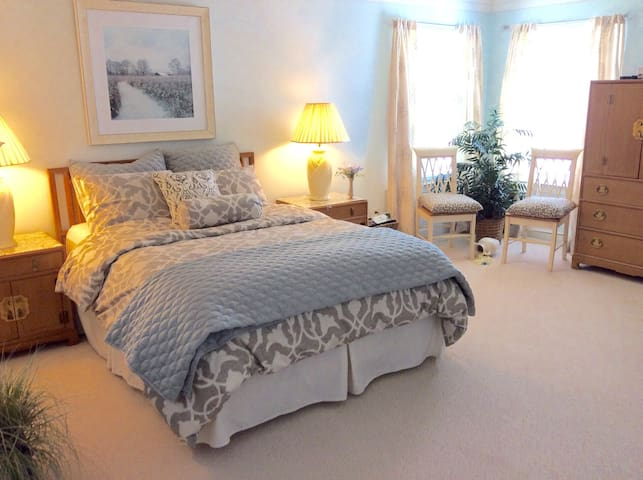 Our home to share with you! - Murrells inlet - Apartmen