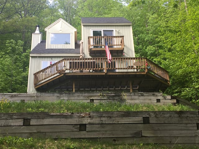 Addy Shack in the White Mountains - Campton