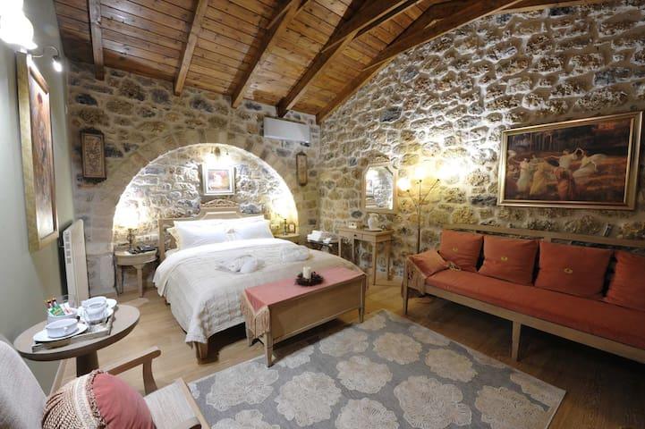 Armonia boutique hotel - Kefalari - Bed & Breakfast