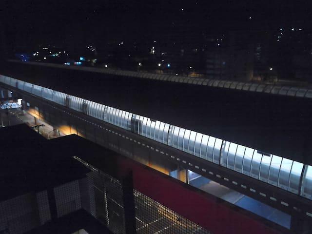 Novo Hamburgo - Entre Porto Alegre e Gramado - Novo Hamburgo - Departamento