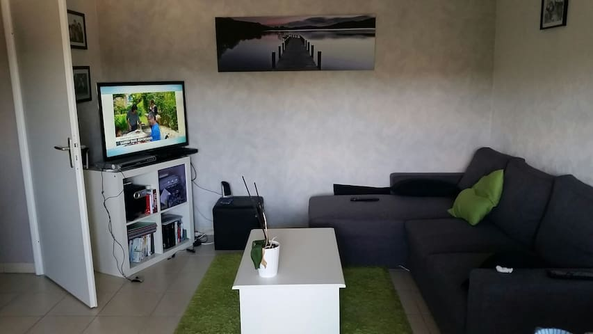 Appartement T2 30 min de  toulouse - Noé - Appartement