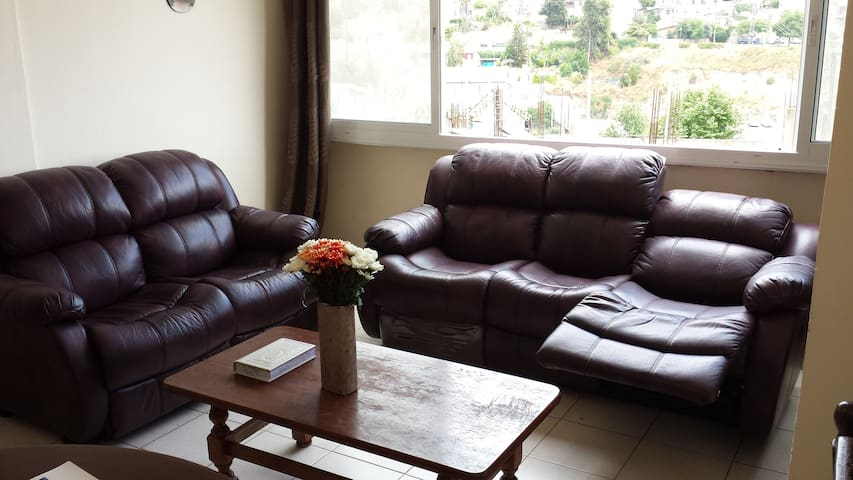 Perfect Vacation Apartment in Safed - Safed - Appartement