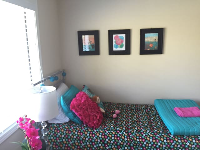 Room with in my home for rent - Lake Forest