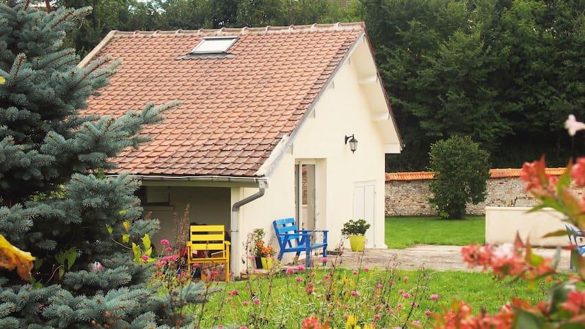La Maison d'Alexia - Saint-Marcel - Hospedaria