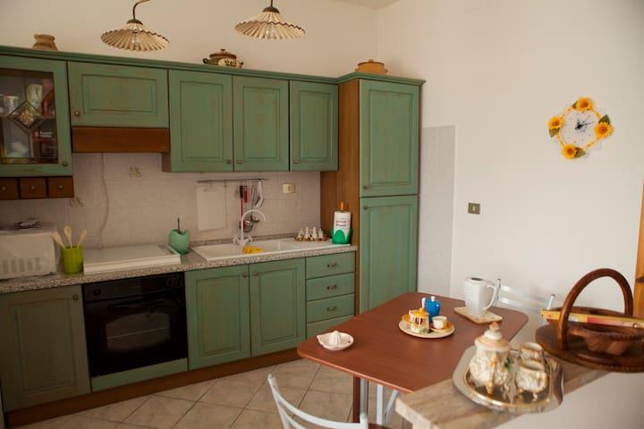 Cozy Country House LA FORESTA - Castelfranco  - Villa