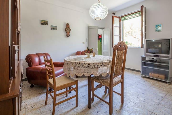 Country,Relax and spas in Contursi - Terzo di Mezzo - Villa