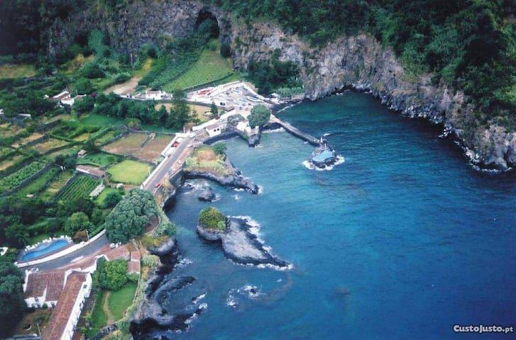 Porto da caloura - Caloura
