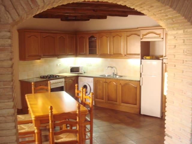 Apartamento en Sant Mori - Sant Mori - Leilighet
