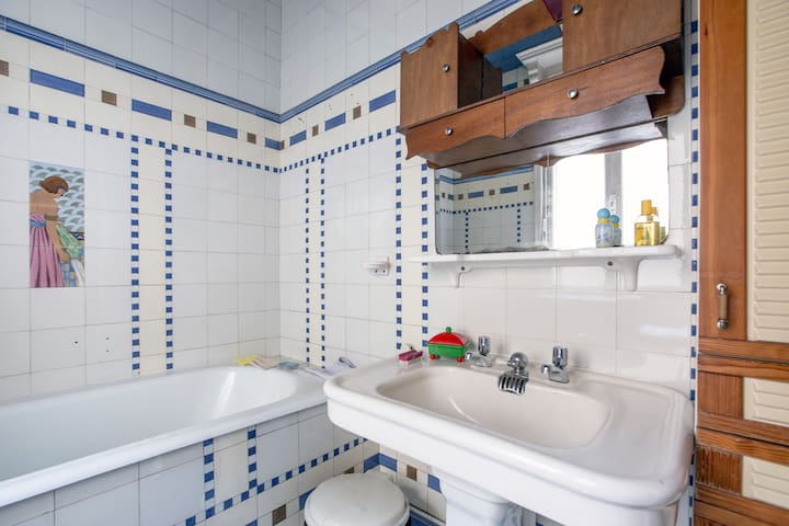 2 chambres individuels près de  valenciennes - Raismes - Casa