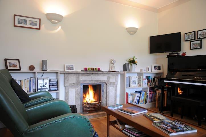 Spacious comfortable  en suite double bedroom - Killorglin - Hus