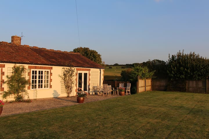 Bristol - Country Barn Conversion - Lower Failand - Appartement
