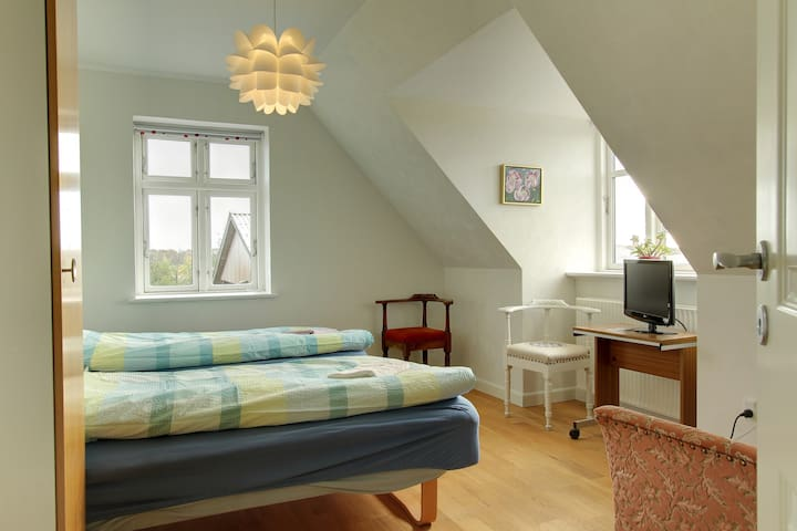 Irma Jacobsen´s Bnb in Holstebro #5 - Holstebro - Bed & Breakfast