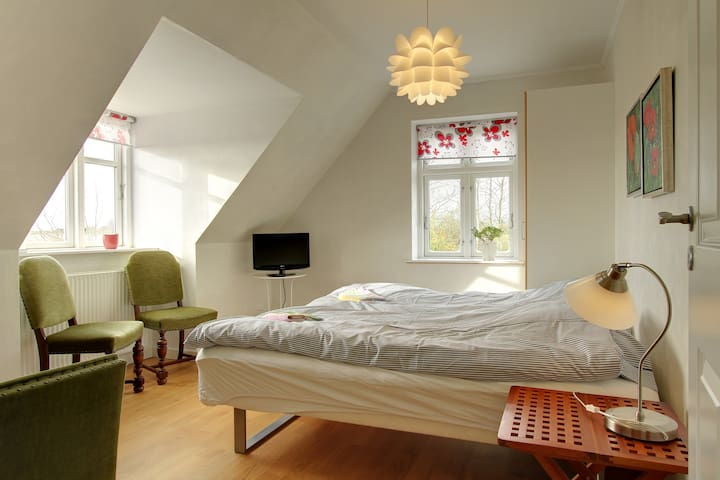 Irma Jacobsen´s Bnb in Holstebro #4 - Holstebro - Bed & Breakfast