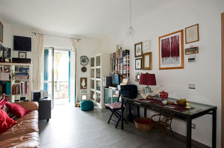 Double room near FIERA&EXPO&theCITY - Cesate