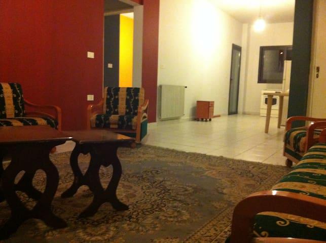 A 2-bedroom apartment at Faraya - Faraiya - Apartamento