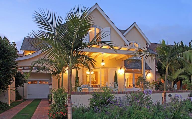 Coronado Seaside Cottage - Coronado - 別荘
