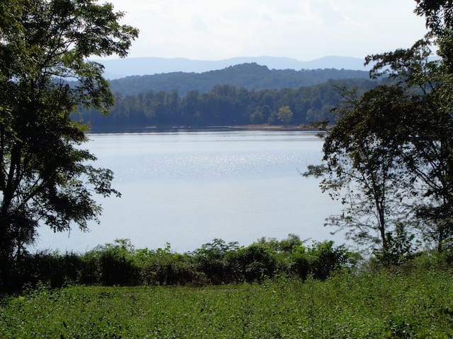 Peaceful lakeview with dog run - Andersonville - Talo