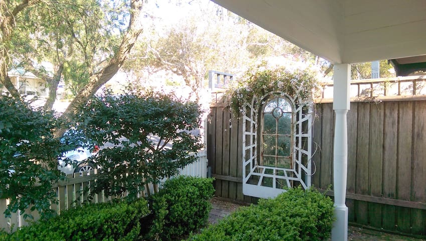 Cosy Cammeray near Crows Nest - House (safe area) - Cammeray - Huis