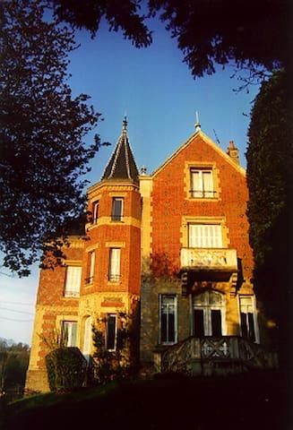 Villa historique - Vimoutiers - Villa