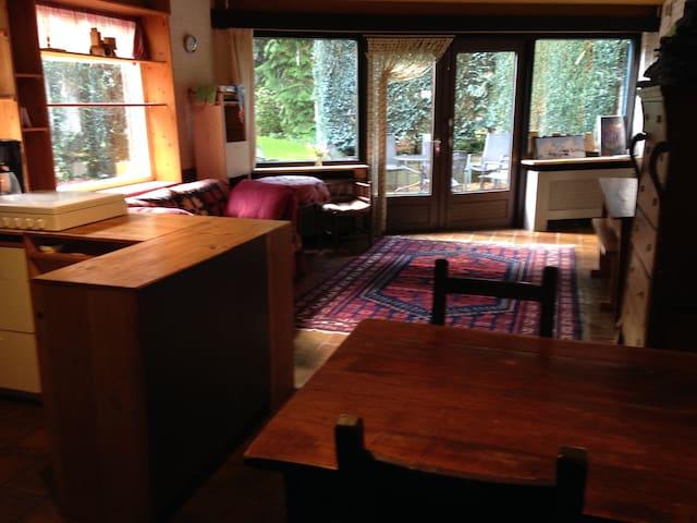 Simple,cozy,self catered apartment - Vlierden - Lägenhet
