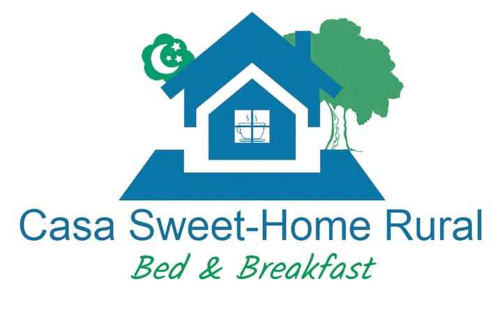 Casa Sweet-Home Rural - Urcuqui - Bed & Breakfast