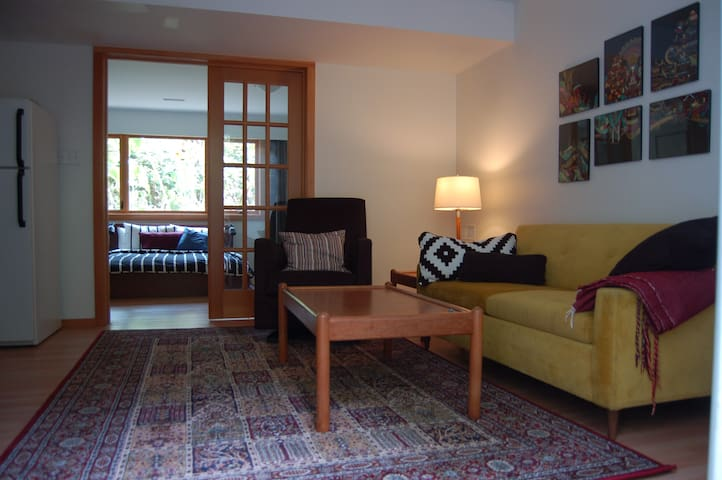 Forest Suite in Blueridge - North Vancouver - Apartment