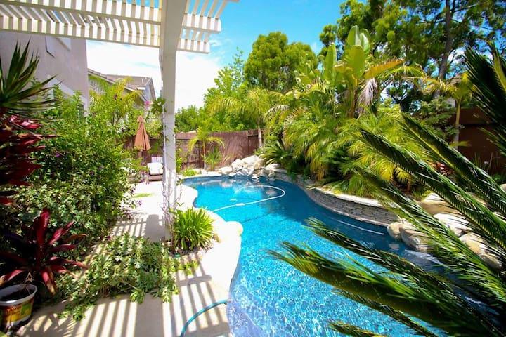 The Perfect California Getaway - Camarillo - Ev