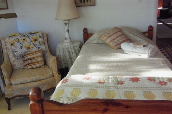 Quiet space in the country. - Taneytown - Casa