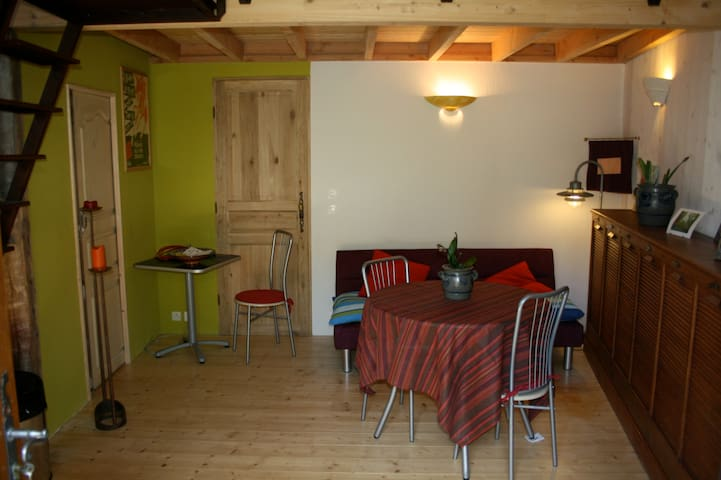 Karloon21 - Saint-Mesmin - Appartement