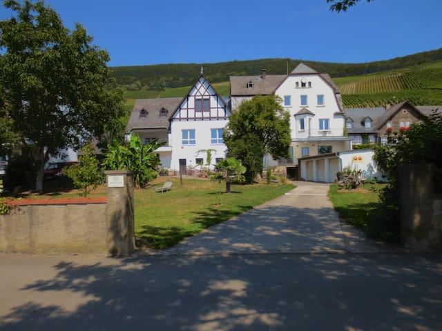 Apartment  MOSELGARTEN  Im Weingut 3 - Piesport - Apartemen