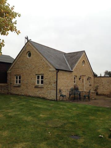 Woodend Cottage - Banbury - Bungalow