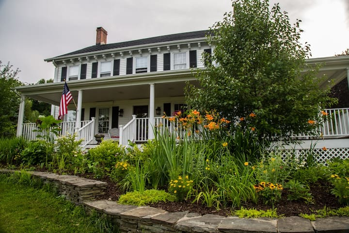 Glenwood Farmhouse Bed & Breakfast - Warwick - Bed & Breakfast