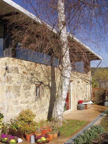 Cosy cottage for hickers & rumblers - São Roque - Villa