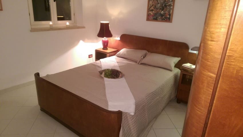 Rent a room at Vinyard Villa Pomona - Olevano Romano - 別荘
