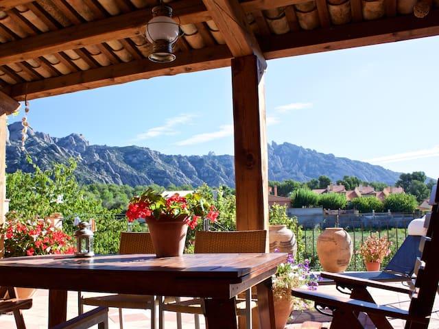 Apartament in Montserrat, near Bcn - El Bruc - Appartement