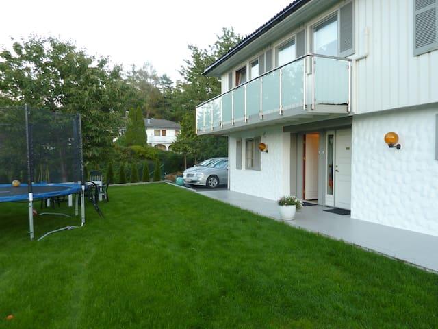 Mandal, Norges sørligste kommune - Mandal