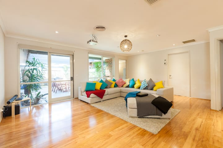 Your Home Away From Home - Room 1 - Narre Warren - Hus