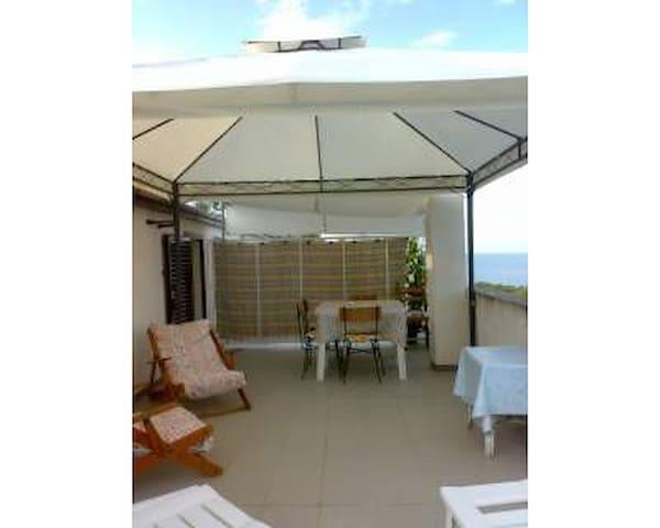 AL MARE IN CALABRIA - Montegiordano marina - Apartment