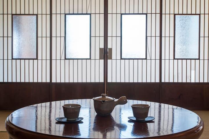 Wasabi - Fujisawa-shi - Rumah