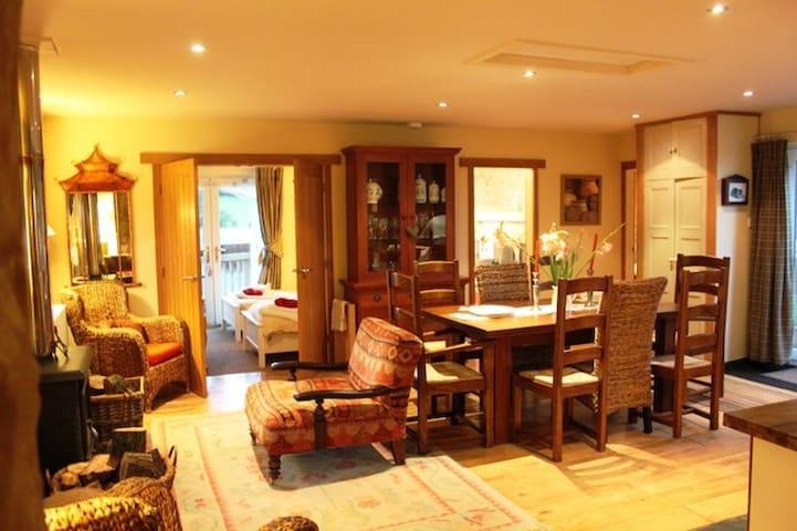 Foxley Bank Stables - Grindleton - Cottage - Grindleton - Maison