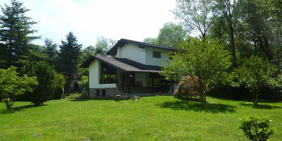 Charming Villa at Lake Como - Sorico - Villa