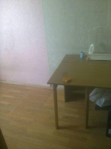 Сдам комнату в общежитии, посуточно - Новосибирск - Departamento