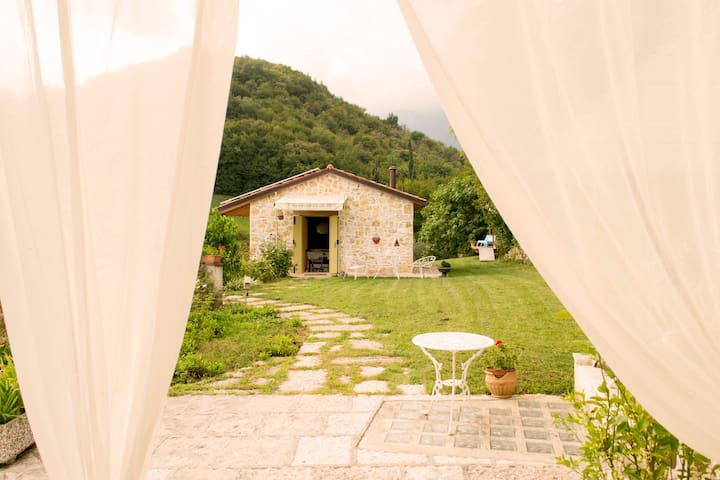 Relax in Asolo hills to B&B Valdeator - Castelcucco - Çatı Katı