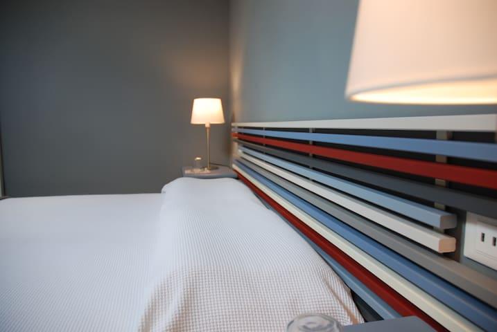 B&B Palazzo della Contessa - Ambivere - Bed & Breakfast