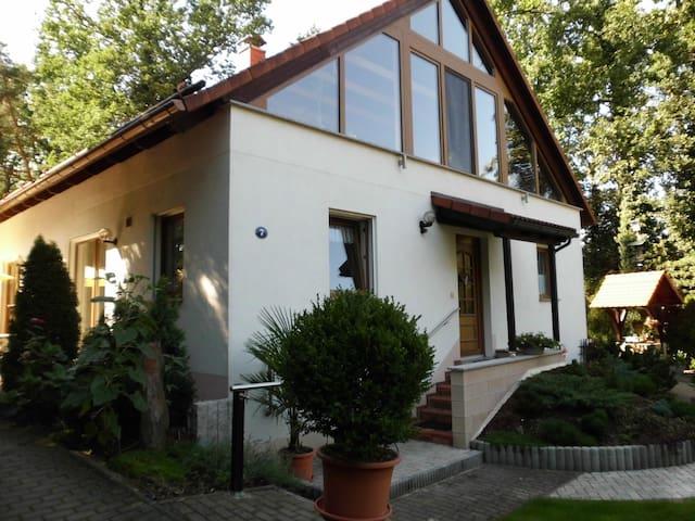 Ferienwohnung Hofmann Radebeul - Radebeul - Rumah