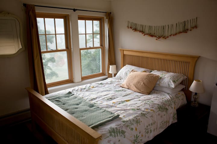 Stitchdown Farm, Willow Room - Bethel - Dom