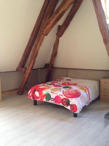 """""""Coeur de Loire"""" à Nevers - Nevers - Appartement"""