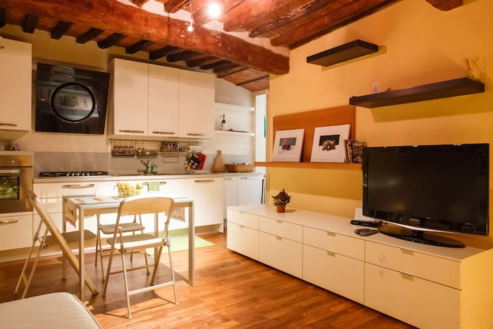 small & nice apartment - Arezzo - Appartement