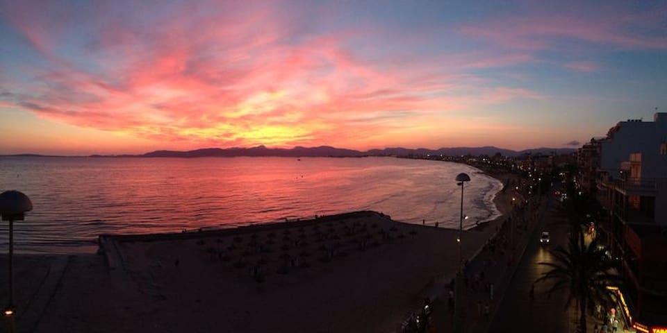 INCREÍBLES VISTAS - Palma