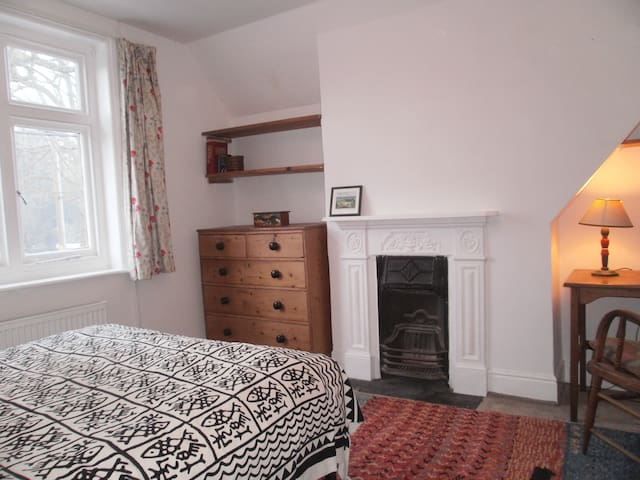 Idyllic village on the South Downs. - Lewes - Bed & Breakfast